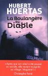 """Couverture du livre : """"La boulangère du diable"""""""