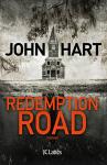 """Couverture du livre : """"Redemption road"""""""