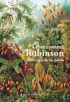 """Couverture du livre : """"Libre comme Robinson"""""""