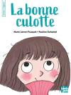 """Couverture du livre : """"La bonne culotte"""""""