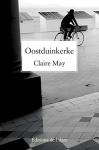"""Couverture du livre : """"Oostduinkerke"""""""