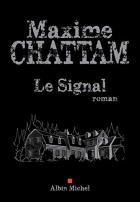 """Couverture du livre : """"Le signal"""""""