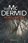 """Couverture du livre : """"Hors limites"""""""