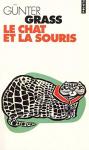 """Couverture du livre : """"Le chat et la souris"""""""