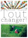 """Couverture du livre : """"Tout changer !"""""""