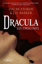 """Couverture du livre : """"Dracula"""""""