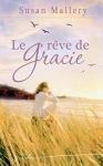 """Couverture du livre : """"Le rêve de Gracie"""""""