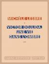 """Couverture du livre : """"Victor Dojlida, une vie dans l'ombre"""""""