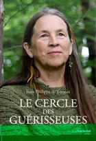 """Couverture du livre : """"Le cercle des guérisseuses"""""""