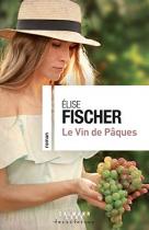 """Couverture du livre : """"Le vin de Pâques"""""""