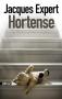 """Couverture du livre : """"Hortense"""""""