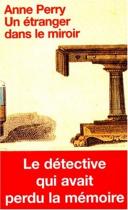 """Couverture du livre : """"Un étranger dans le miroir"""""""