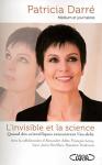 """Couverture du livre : """"L'invisible et la science"""""""