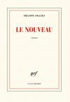 """Couverture du livre : """"Le nouveau"""""""