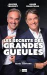 """Couverture du livre : """"Les secrets des grandes gueules"""""""