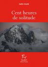 """Couverture du livre : """"Cent heures de solitude"""""""