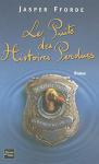 """Couverture du livre : """"Le puits des histoires perdues"""""""