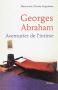 """Couverture du livre : """"Georges Abraham"""""""