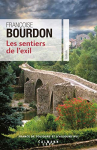 """Couverture du livre : """"Les sentiers de l'exil"""""""