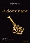 """Couverture du livre : """"Le dominant"""""""