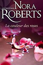 """Couverture du livre : """"La couleur des roses"""""""
