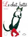 """Couverture du livre : """"Le chat botté"""""""