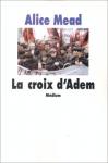 """Couverture du livre : """"La croix d'Adem"""""""
