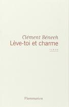 """Couverture du livre : """"Lève-toi et charme"""""""