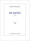 """Couverture du livre : """"Murphy"""""""