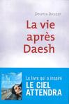 """Couverture du livre : """"La vie après Daesh"""""""