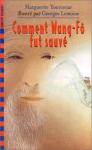 """Couverture du livre : """"Comment Wang-Fô fut sauvé"""""""