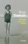 """Couverture du livre : """"Rosie"""""""