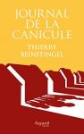 """Couverture du livre : """"Journal de la canicule"""""""