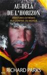 """Couverture du livre : """"Au-delà de l'horizon"""""""