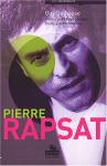 """Couverture du livre : """"Pierre Rapsat"""""""