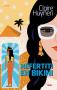 """Couverture du livre : """"Néfertiti en bikini"""""""