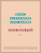 """Couverture du livre : """"Dien Bien Phu"""""""