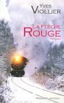"""Couverture du livre : """"La flèche rouge"""""""