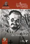 """Couverture du livre : """"Charles de Foucauld"""""""