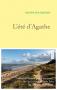 """Couverture du livre : """"L'été d'Agathe"""""""