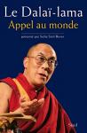 """Couverture du livre : """"Appel au monde"""""""