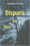 """Couverture du livre : """"Disparu en mer"""""""