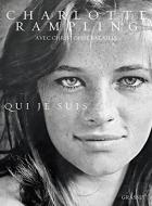 """Couverture du livre : """"Qui je suis"""""""