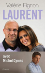 """Couverture du livre : """"Laurent"""""""