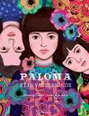 """Couverture du livre : """"Paloma et le vaste monde"""""""