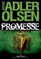 """Couverture du livre : """"Promesse"""""""