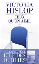 """Couverture du livre : """"Ceux qu'on aime"""""""