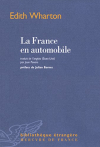 "Couverture du livre : ""La France en automobile"""
