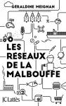 """Couverture du livre : """"Les réseaux de la malbouffe"""""""