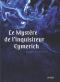 """Couverture du livre : """"Le mystère de l'inquisiteur Eymerich"""""""